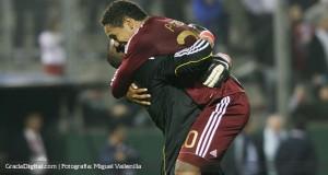 ESPECIAL FOTOGRÁFICO | Revive la histórica actuación de La Vinotinto en la Copa América 2011