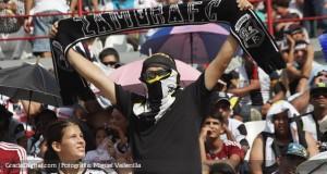 Afición del Zamora no podrá acompañar a su equipo en Caracas