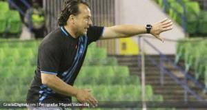 Ceferino Bencomo fue presentado hoy en la FVF como Seleccionador Nacional Sub 15