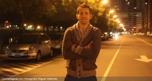 MaM | César González: «Me gusta tomar riesgos en mi vida»