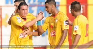 +FOTOS | Aragua derrotó a Petare y dirá presente en la Serie Pre-Sudamericana