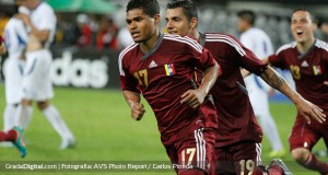 Con par de penales, la selección venció en Mérida