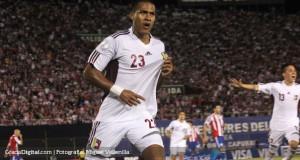 OFICIAL: La Vinotinto disputará Eliminatorias al Mundial en el presente año