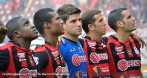 +FOTOS | Deportivo Lara se queda corto pero con boleto Sudamericano