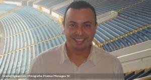 Miguel Acosta es el nuevo Director Técnico del Monagas SC