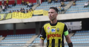 Andrés Rouga se marcha a Mineros: «Ser el capitán de este equipo fue un orgullo»