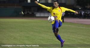 Armando Maita sería la nueva incorporación del Deportivo Petare
