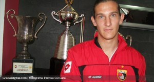 El franco-venezolano Brad De Blasi probará con el CD Lara