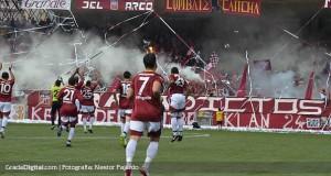 Jhonny Ferreira nuevo DT «Granate»