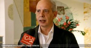 Envían a prisión al presidente de la Federación Boliviana de Fútbol
