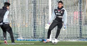 """""""Chicho"""" Seijas y Eduardo Herrera vuelven al Carabobo FC"""