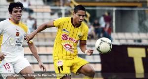 Genlis Piñero y Javier García se suman al Carabobo FC