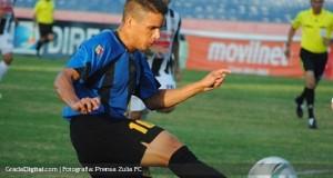 Luis Curiel y Gustavo Rojas se unen al Aragua Fútbol Club