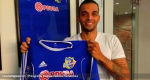 El «Turbo» González repotencia al Atlético Venezuela CF