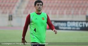 El Deportivo Anzoátegui renovó a Javier López por una temporada más