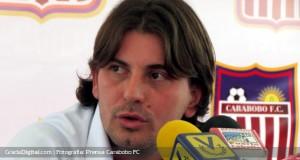 El Carabobo FC comenzará su pretemporada el próximo 24 de junio
