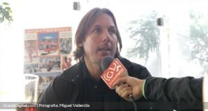 VIDEO   José Carlo Fernández: «Ver a ex compañeros con la Vinotinto es una alegría»