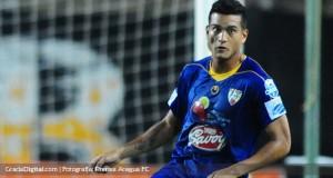 """Pablo Camacho y José """"Mancha"""" Acosta no continuarán en el Aragua FC"""