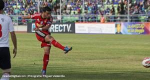 Juan Guerra le dice adiós al Caracas FC