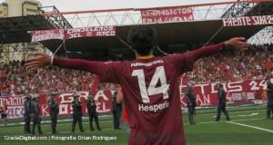 ÁG | Las fotografías del festejo del Carabobo FC, de vuelta a la máxima categoría