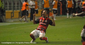 Marlon Fernández es el nuevo jugador del CD Antofagasta de Chile