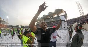 ÁG | En 80 fotografías, toda la emoción vivida en Barinas con el Zamora FC