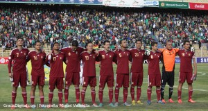 Gabriel Cichero: «Tenemos mucha confianza en que este partido Venezuela va a ganar»