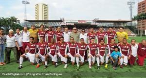 Carabobo FC anunció 9 bajas para la próxima temporada