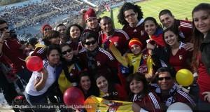 VIDEO | Lo que no observaste del Uruguay – Venezuela