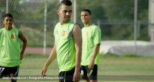 Ricardo Martins: «Las expectativas son luchar en la zona alta de la tabla»