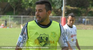 Rubén Arocha se pone a tono en la pretemporada