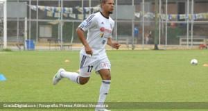 Héctor «Tico» Pérez del Atlético Venezuela: «Estamos para quedar campeones»