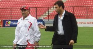 (+OPINA) «Chuy» Vera no sigue y Estudiantes espera por Manuel Plasencia