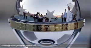 Representantes venezolanos en Copa Sudamericana recibirán más premios en dólares