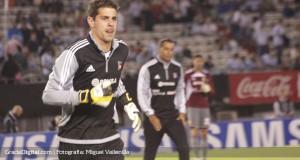 Dani Hernández consiguió nuevo equipo