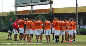 +VIDEO | Un nuevo capítulo en la historia Sudamericana para el Deportivo Lara