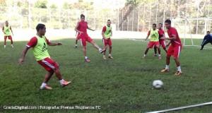 Trujillanos ya definió su nómina para el reto de la Copa Sudamericana