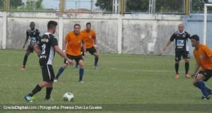 Dvo La Guaira arrancó con empate ante Llaneros la Copa Bicentenaria