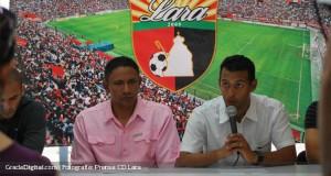 Deportivo Lara emprende su viaje y tiene en el ojo a Liga de Loja