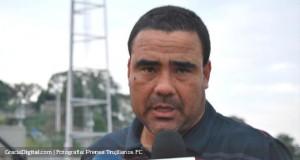 """Leonardo González: """"Esta situación es muy incómoda"""""""