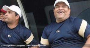 Metropolitanos FC comienza su plan de entrenamiento