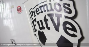 Los Premios FutVe anuncian nominados en su quinta edición
