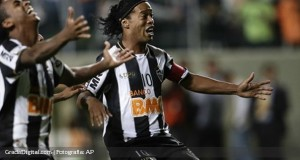 ¡Se abre la gran final de la Copa Libertadores!