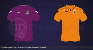 Así serían los colores a defender por el Deportivo La Guaira