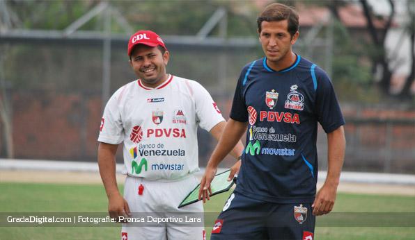vicente_suanno_entrenamiento_cdlara_ecuador_28072013