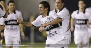 El «Decano» dejó sufriendo al Mineiro