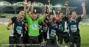 Con el Dvo. La Guaira campeón, finalizó la Copa Bicentenaria