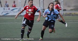 +FOTOS | El Caracas FC femenino superó la ida de la final