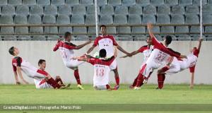 La Copa Venezuela entregó sus primeros resultados