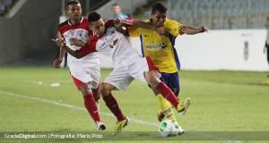 Los sancionados tras la primera jornada de Copa Venezuela